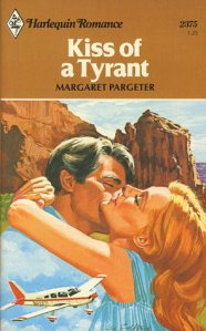 Kiss of a Tyrant Pargeter