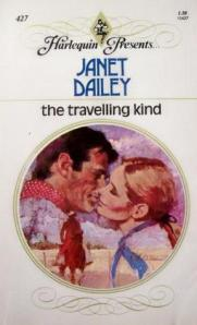 The Travelling Kind Janet Dailey