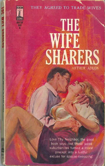the wife sharers
