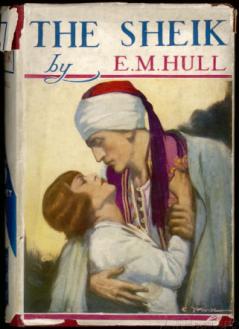 the sheik EM Hull